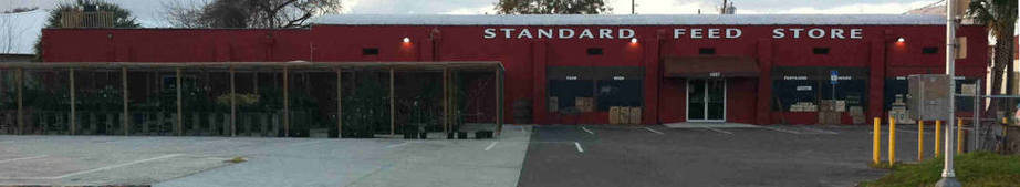 Standard Feed, a local business we support