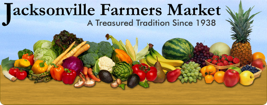 The Farmers Market, a local business we support