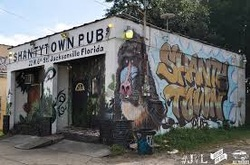 Shantytown Pub, a local business we support